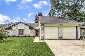 Houston Home at 5718 Flax Bourton Street Humble , TX , 77346-2631 For Sale