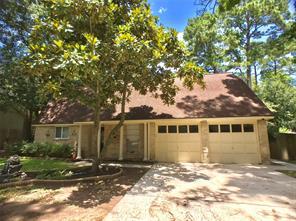 14931 Shady Bend, Houston TX 77070