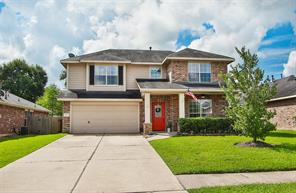 Houston Home at 18819 Cluster Oaks Drive Magnolia , TX , 77355-1979 For Sale