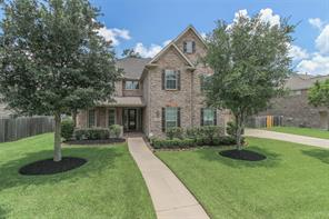 Houston Home at 15914 Hunters Lake Way Houston , TX , 77044-6047 For Sale