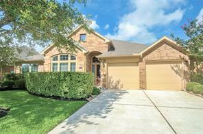 Houston Home at 9615 Moonstone Mist Lane Katy , TX , 77494-6669 For Sale