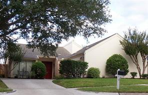 Houston Home at 2234 Kinbrook Houston , TX , 77077 For Sale