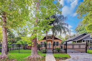 Houston Home at 708 22nd Street Houston , TX , 77008-4437 For Sale