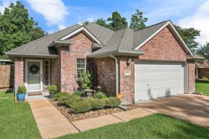 Houston Home at 16715 Camber Court Crosby , TX , 77532-4407 For Sale