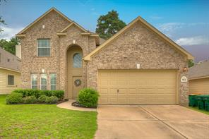 Houston Home at 954 Oak Glen Drive Willis , TX , 77378-5733 For Sale