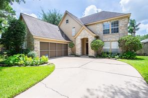 Houston Home at 22411 Cove Hollow Drive Katy , TX , 77450-5805 For Sale