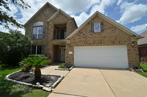 Houston Home at 14303 Darby Springs Way Cypress , TX , 77429-7245 For Sale
