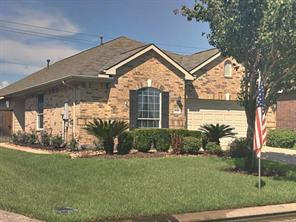 Houston Home at 1239 Modena Drive Pearland , TX , 77581-5336 For Sale