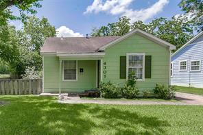 Houston Home at 4301 Dorothy Street Bellaire , TX , 77401-5608 For Sale