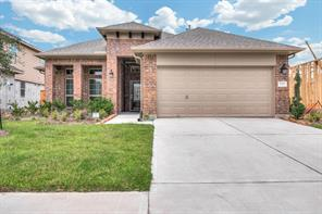 Houston Home at 3811 Supremes Trail Spring , TX , 77386 For Sale