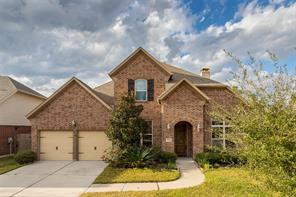 Houston Home at 23710 Tristan Bay Court Spring , TX , 77386-4070 For Sale