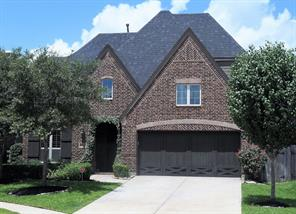 Houston Home at 2942 Fair Chase Drive Katy , TX , 77494-5022 For Sale