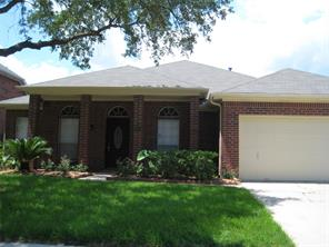 Houston Home at 3511 Wellington Drive Pearland , TX , 77584-2245 For Sale