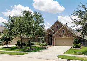 Houston Home at 26630 Longleaf Valley Drive Katy , TX , 77494-5772 For Sale