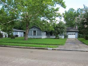 7011 Neff, Houston TX 77074