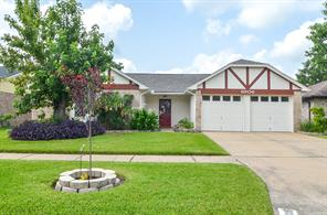 Houston Home at 6906 Grant Drive Richmond , TX , 77469-5920 For Sale