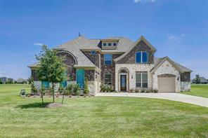 Houston Home at 4506 Los Alamos Court Richmond , TX , 77406-2468 For Sale