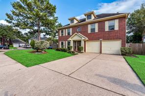Houston Home at 13911 Danton Falls Drive Houston , TX , 77041-5968 For Sale