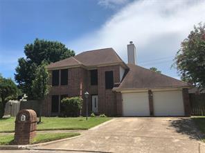 Houston Home at 10914 S Spruce Drive La Porte , TX , 77571-4350 For Sale