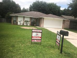 Houston Home at 23430 Wintergate Drive Spring , TX , 77373-6787 For Sale