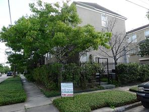 Houston Home at 1902 E Vermont Street A Houston , TX , 77019-6120 For Sale