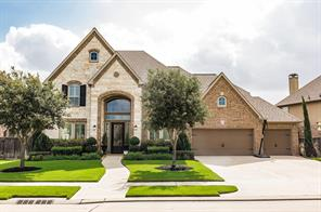 Houston Home at 27710 Merchant Hills Lane Katy , TX , 77494-2744 For Sale