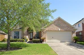 Houston Home at 27126 Kendal Ridge Ln Cypress , TX , 77433 For Sale