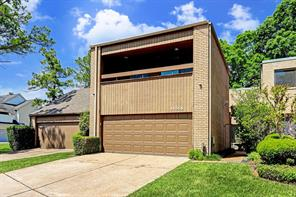 Houston Home at 11558 Riverview Drive 7 Houston , TX , 77077-3248 For Sale