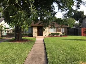 Houston Home at 3822 Southmore Boulevard Houston , TX , 77004-6508 For Sale