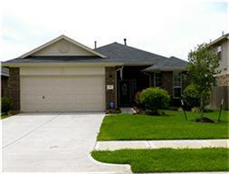 Houston Home at 7518 Brackstone Court Richmond , TX , 77407-5783 For Sale