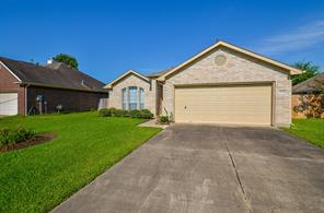 Houston Home at 3349 Zubin Lane Katy , TX , 77493-6015 For Sale