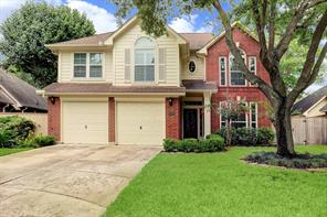 Houston Home at 1207 Campton Court Houston , TX , 77055-7008 For Sale