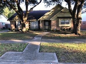 Houston Home at 6206 Dumfries Drive Houston , TX , 77096-4603 For Sale
