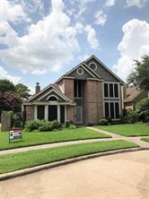4726 Cashel Castle, Houston TX 77069