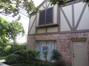 Houston Home at 14711 Barryknoll Lane 29 Houston , TX , 77079-2807 For Sale