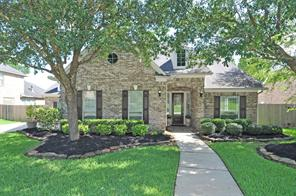 Houston Home at 2306 Cumberland Oak Court Kingwood , TX , 77345-2150 For Sale