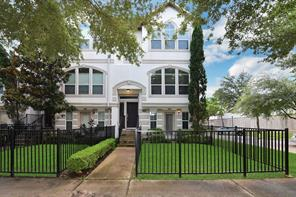 Houston Home at 1722 French Village Drive Houston , TX , 77055-3520 For Sale
