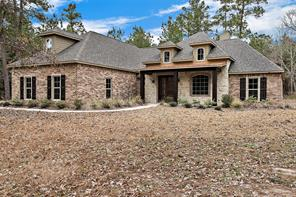 Houston Home at 162 Dedication Trail Huntsville , TX , 77340-1114 For Sale