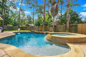 Houston Home at 11 Sleeping Creek Place The Woodlands , TX , 77384-5043 For Sale