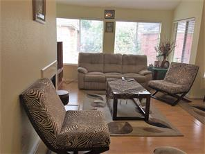Houston Home at 12400 Overbrook Lane 55D Houston , TX , 77077-5853 For Sale