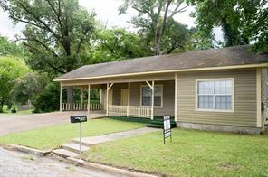 124 Pine, Livingston TX 77351