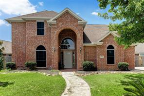 6023 fairway manor lane, spring, TX 77373