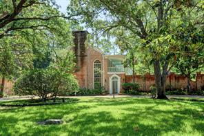 Houston Home at 667 Shartle Circle Hunters Creek Village , TX , 77024-5500 For Sale