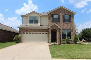 Houston Home at 19902 Roycroft Lane Richmond , TX , 77407-4000 For Sale