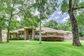 Houston Home at 2436 Ripplewood Drive Conroe , TX , 77384-3678 For Sale