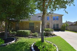 Houston Home at 25406 Archdale Court Katy , TX , 77494-4381 For Sale