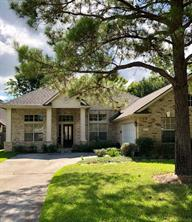 Houston Home at 14414 Corktree Knolls Cypress , TX , 77429-4818 For Sale