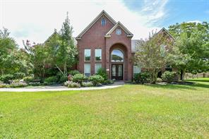Houston Home at 32527 Waterworth Court Fulshear , TX , 77441-4366 For Sale