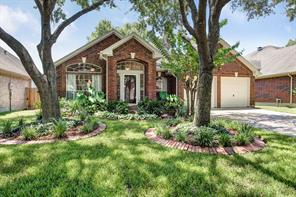 1414 Amber Knoll, Houston TX 77062