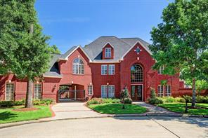 6 champions bend circle, houston, TX 77069